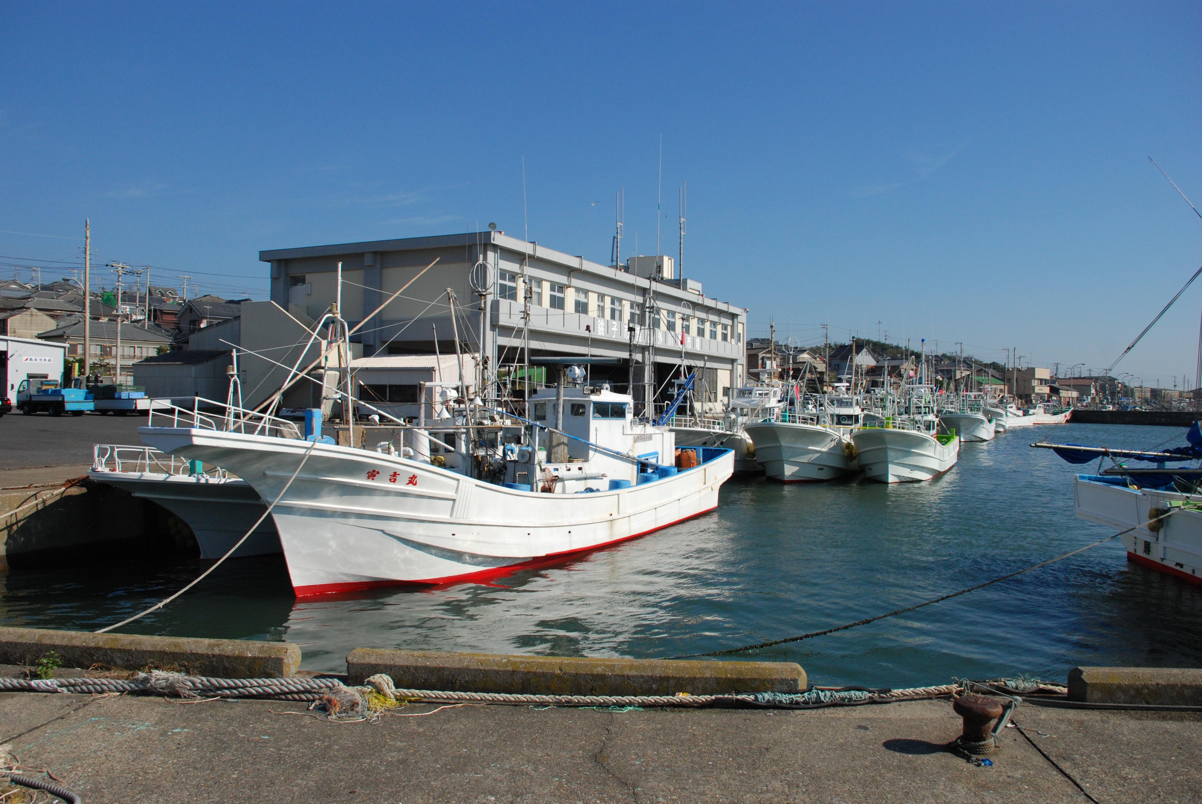 <銚子市が選んだおすすめコース!>日本一の港町体験コース